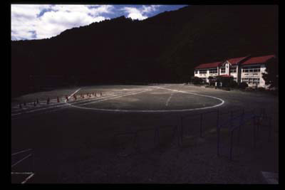 Ichiro Kikuchi: Memory Holes, Tokyo 2002