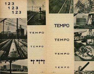 Masao Horino: «The Charakter of Greater Tokyo», 1926-1931
