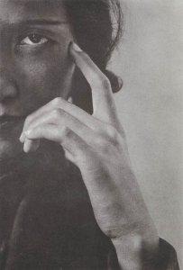 Yasuzô Nojima: «Miss Hosokawa Chikako», 1932