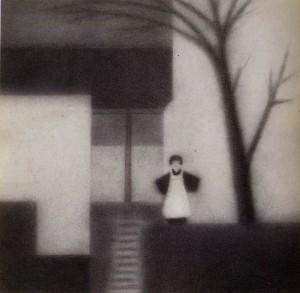Jun Watanabe: «Winter», 1926