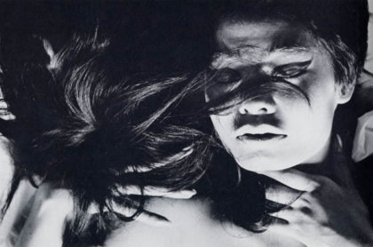 Masahisa Fukase: Yoko, 1963