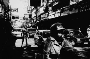 Daido Moriyama: Kyoku / Erotica, 2007