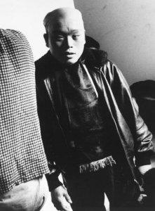 Daido Moriyama: Japan Theater, 1967