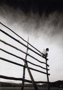 Eikoh Hosoe: Kamaitachi 8, 1965