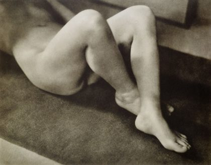 Yasuzo Nojima: Untitled, 1932
