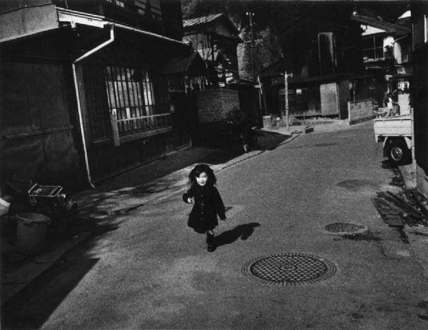 Miyako Ishiuchi, Yokosuka Story, 1976-77 ©Miyako Ishiuchi