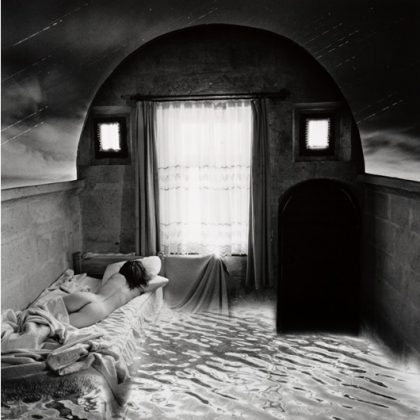 Kohei Koyama, New Cosmos of Photography - Excellence Award Winner 2008, with the series: Journey under the Midnight Sun""