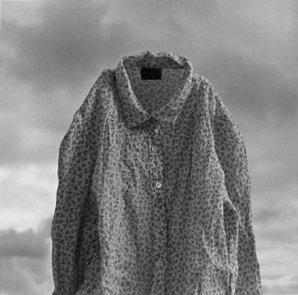 Yuki Onodera: Portrait of Secon-hand clothes No. 13, 2007 ©Yuki Onodera