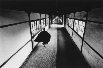 Ikko Narahara: Zen #08, from the series: 'Japanesque', 1969 ©Ikko Narahara