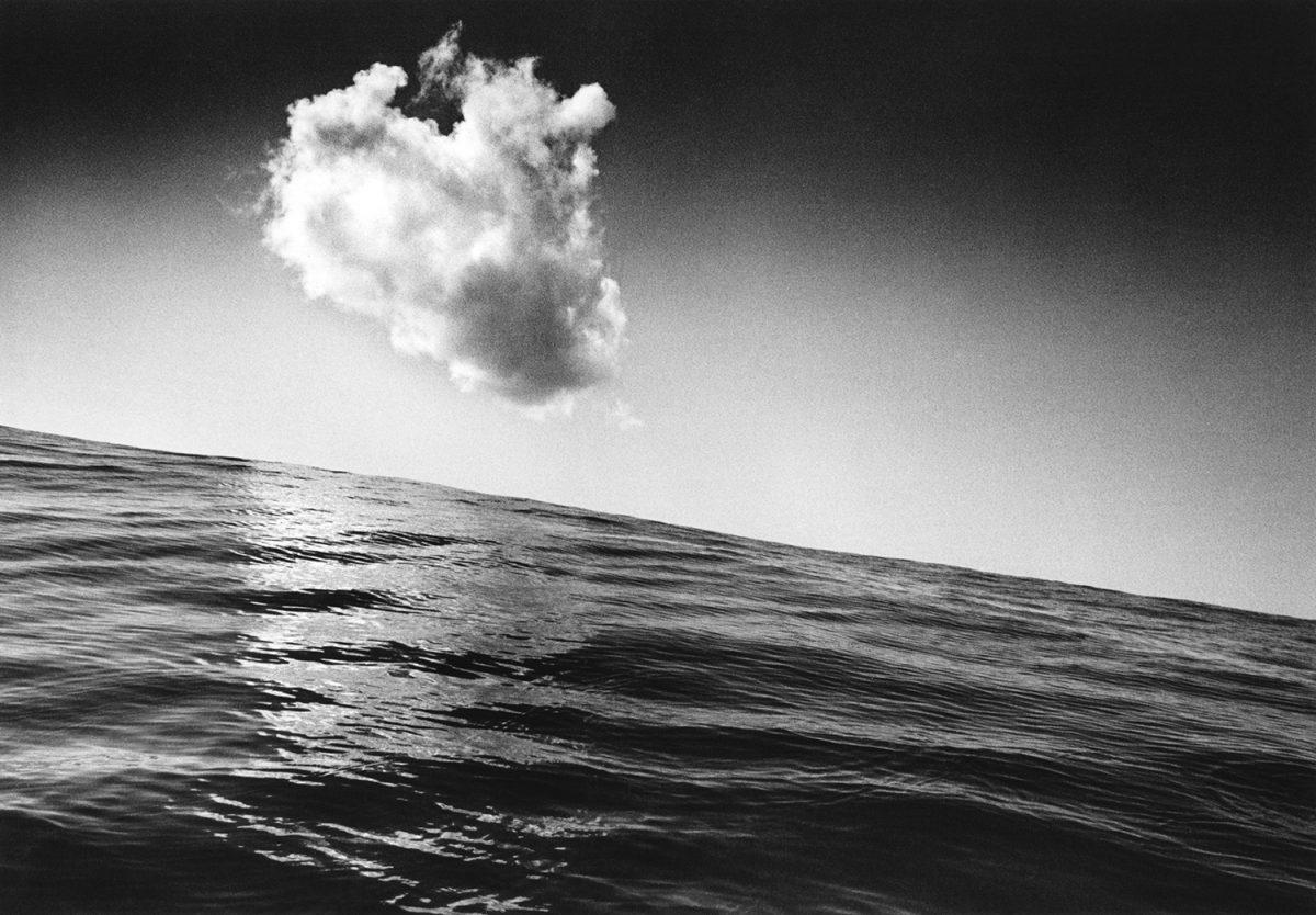 "Shomei Tomatsu: Untitled (Hateruma-jima, Okinawa), from the series ""The Pencil of the Sun"", 1971 © Shomei Tomatsu"