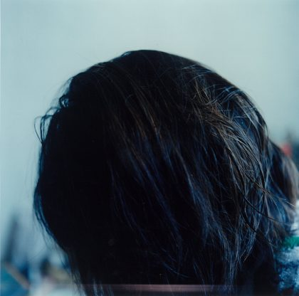 Rinko Kawauchi, Untitled (Illuminance), 2009