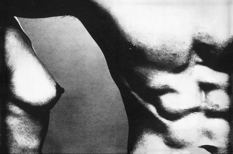 Eiko Hosoe: Man and Woman #23, 1961