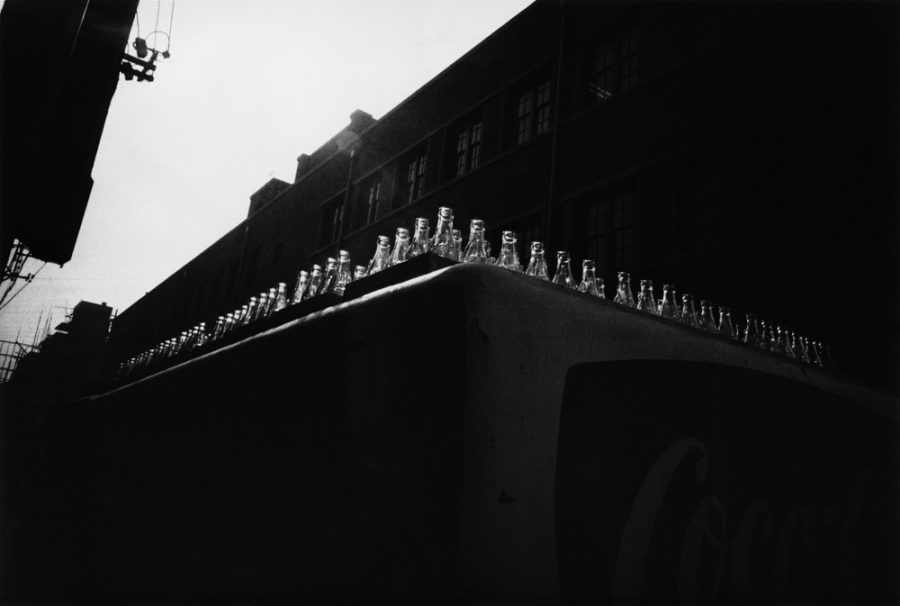 "Yutaka Takanashi: Untitled, from the series ""Tokyo-jin"", 1963"