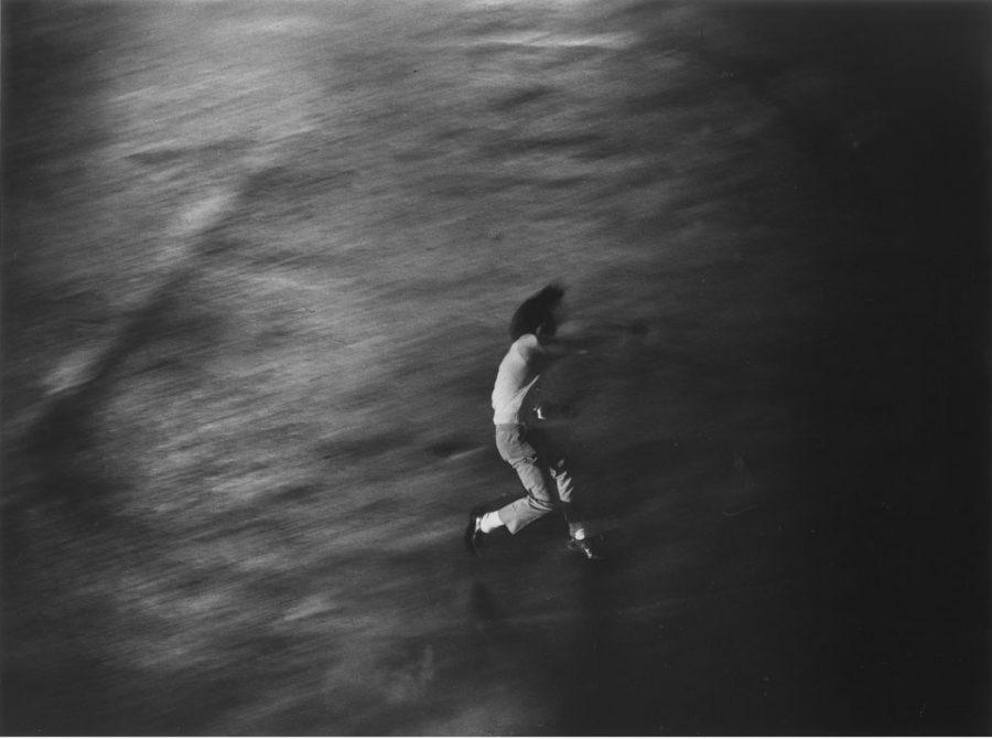 """Shomei Tomatsu: Untitled, from the series """"Protest, Tokyo"""", 1969 ©Shomei Tomatsu"""
