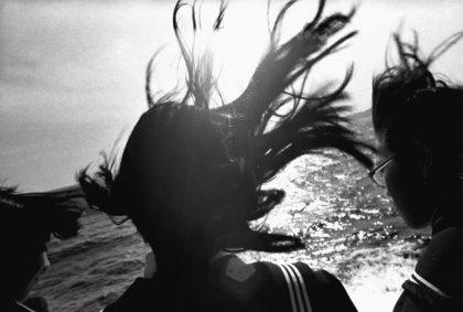 Masahisa Fukase, from Ravens, 1986